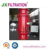 Самоочистку автоматический сетчатый фильтр для очистки сточных вод фильтрация
