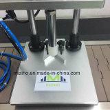 Frasco de perfume e máquina de crimpagem Patting máquina de embalagem de estanqueidade