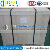 Ленточный транспортер для машины 133мм диаметра HDPE транспортировочных валиков