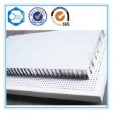 Núcleo de favo de mel de alumínio melhorado do painel composto de alumínio