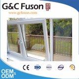 Dernière conception étanche à bon marché vers l'extérieur de l'ouverture ouverture de fenêtre d'ébarbage