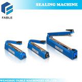 싼 탁상용 수동 열 또는 손 밀봉 기계장치 (PFS-100)