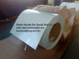 Folha de aço Color-Coated/Pre-Painted Grau de chapa de aço galvanizado DC51D