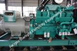 440kw de elektrische Generator Kta19-G4 van het Diesel Gebruik van de Generator 550kVA Cummins Industriële