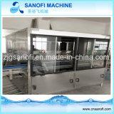 3 Gallon / botella de 5 galones de maquinaria de embotellado de llenado de agua