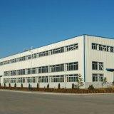 Novo Sytle Barato preço Estrutura de aço de elevado valor do depósito de oficina
