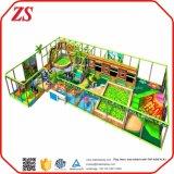 O campo de jogos interno do equipamento comercial da aptidão da ginástica caçoa a zona do céu para vendas