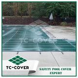Anti-UVineinander greifen-Sicherheits-Pool-Deckel für im Freienpool