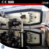 De plastic pvc GolfMachine van de Uitdrijving van de Tegel van het Dak van de Productie Line/PVC van het Blad van het Dak