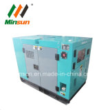 Low Noise 15kw Diesel Generating set with Perkins engine