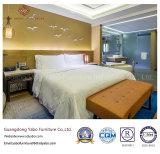 Mobília por atacado do hotel com jogo de quarto feito sob encomenda moderno (YB-WS-38)