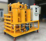 Usine de déshydratation de pétrole de transformateur de vide de 12000 LPM