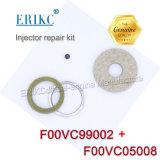 F00vc99002 + F00vc05008 Bosch Kit de reparación de inyectores common rail y Kits de ajuste