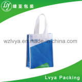 Custom print Advertizing PP Non Woven Promotional Bag