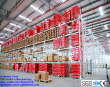 Storage High Density Storage Drive-in Pallet Racking with Heavy Duty