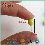 Подготавливайте сделанный 23mm смешанный цвет пластичный круглый Pin карты
