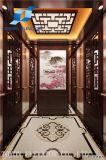 630kg самонаводят селитебный лифт виллы гостиницы подъема и зеркала Sightseeing с малой комнатой машины