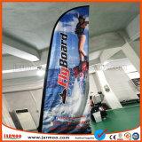 Digital-Drucken-Feder-Markierungsfahnen-Fliegen-Fahne