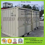 소형 세트 콘테이너 표준 밀봉된 ISO 선적 컨테이너