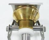 Ugello d'ottone dello spruzzo d'acqua di IEC60529 Ipx3/4 per la prova della pioggia di codice del IP