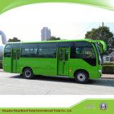7.5 Mide el mini omnibus del coche de los asientos 31-35