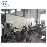 Pallina di plastica del LDPE dell'HDPE del PE di Haisi pp che fa la macchina dell'espulsore