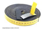 La cinta antivibraciones Halfords de la espuma de la edad anti EPDM previene la humedad