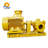 Single Stage Doubles Suction Capacity Seawater Pump