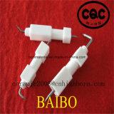 Cerámica de alúmina de alta calidad de la aguja de contacto