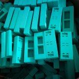 Boîte d'écouteurs en mousse EVA et mousse de protection de moulage de produit