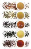 証明される冷たい茶飲み物のFDAのための有機性黒い即刻の茶粉