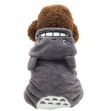 الصين كبيرة صاحب مصنع شتاء جميلة حارّ محبوب ملابس لأنّ كلب