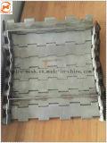 En acier inoxydable pour le convoyeur de la courroie de raclage