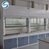 학교 화학제품 실험실을%s 주문을 받아서 만들어진 탁상용 배기 가스 찬장