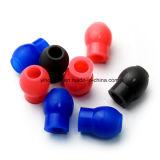 Silikon-medizinische Ohrenpfropfen/Hörmuscheln für Littmann Stethoskop-Hersteller