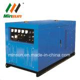 Generatore insonorizzato del motore diesel di Ricardo 48 KVA