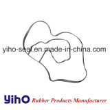 NBR/SBR/FKM/Viton as vedações de borracha EPDM/Silicone