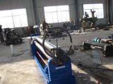 A secção Máquina de dobragem (W11-4*2500)