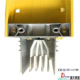 Duto da barra feito em China