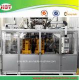 Macchina di plastica dello stampaggio mediante soffiatura della bottiglia dell'espulsione automatica/bottiglia di plastica che fa macchina