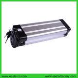 Sein können kundenspezifische Größe und Li-Iontyp 36V Lithium-Ionenlithium-Batterie für elektrisches Fahrrad