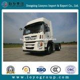 트레일러 트럭을%s Sinotruk Cdw 4X2 트랙터 트럭