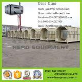 Conteneur de l'équipement côté ouvert du générateur de conteneur Conteneur ISO personnalisée