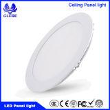 LED 위원회 빛 6W 9W 12W 18W LED 천장판 빛