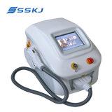 Технология IPL/Elight/Shr волос/сосудистой/угри/пигментация кожи и снятия омоложения салон машины для быстрого лечения дома/телефон с помощью