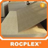 Compensato decorativo di Rocplex, scheda del compensato del modulo, compensato Shuttering nero