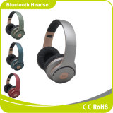 Auriculares estereofónicos Handsfree do rádio do fone de ouvido de Bluetooth do telefone móvel