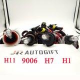 Lumière de regain automatique CACHÉE par nécessaire de phare de véhicule du xénon 35W 12V 55W