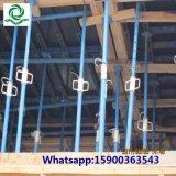 Steiger van de Steun van het Stutsel van het Staal van de bouw de Op zwaar werk berekende Regelbare