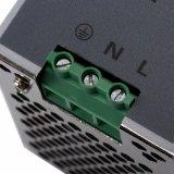 Bloc d'alimentation de volt DEL du longeron 120W 8A 15 de RoHS DIN de la CE